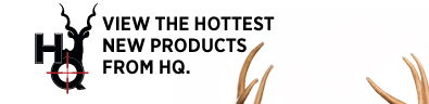 View The Hottest New Products From HQ