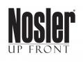 Nosler up front logo